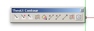 TheoLt Contour Toolbar